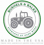 Bushels and Bales